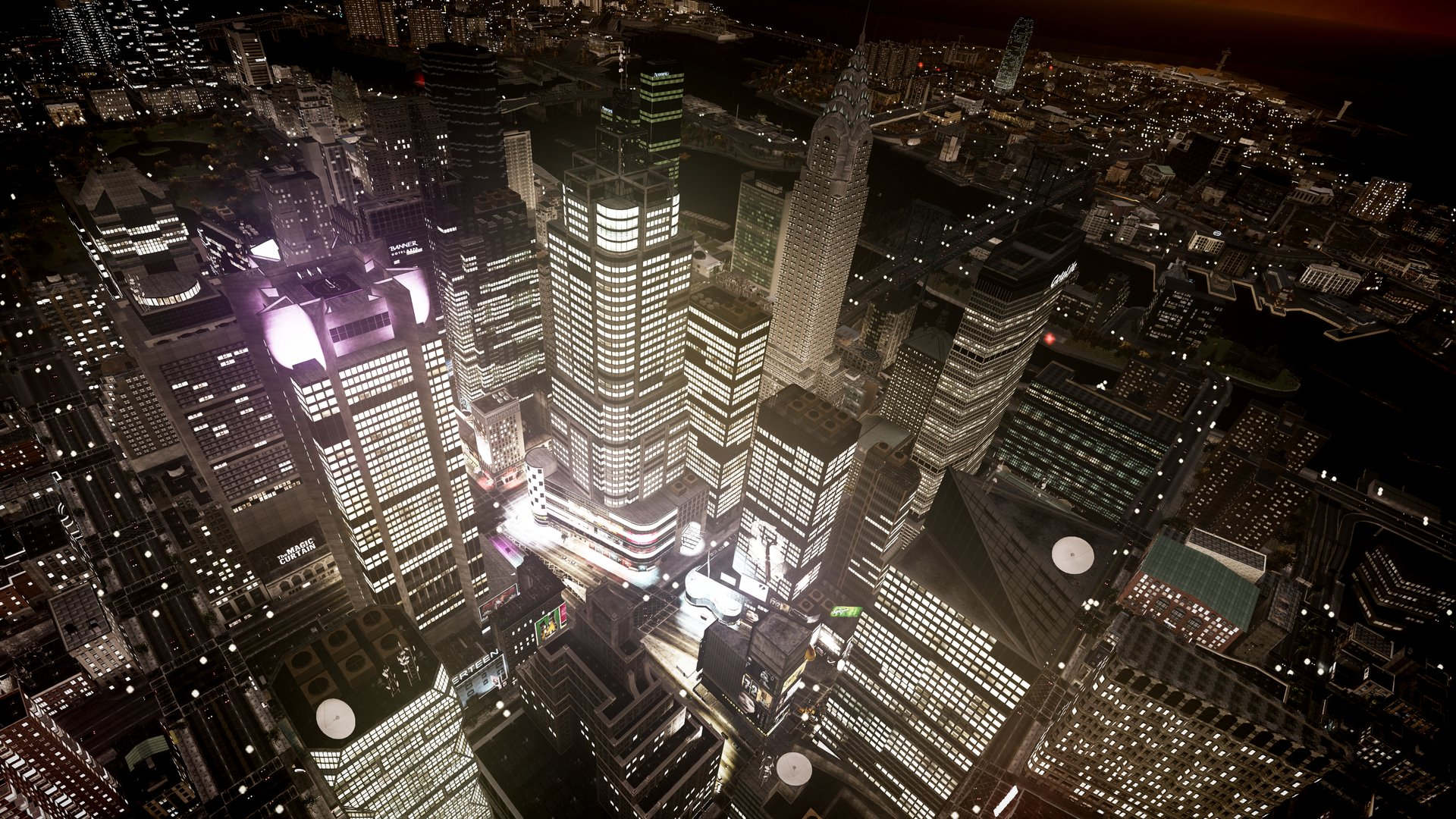 Liberty City In GTA 5 Coming Next Week EXPLAINED - Liberty City ...