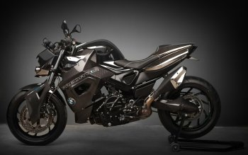 Fahrzeuge - Bmw F800r Predator Wallpapers and Backgrounds ID : 363558