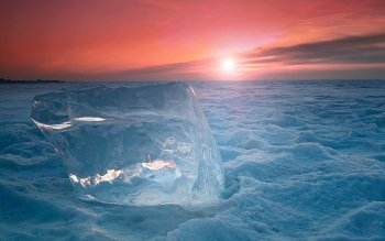 Earth - Ice Wallpapers and Backgrounds ID : 363610