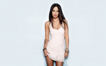 Celebrity - Megan Fox Wallpapers and Backgrounds ID : 364295