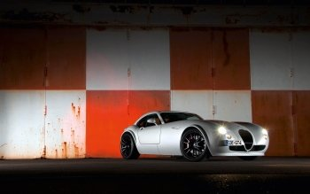 Vehicles - Wiesmann Gt Mf4 Wallpapers and Backgrounds ID : 364359