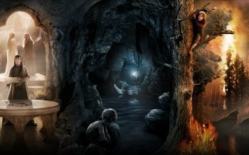 Movie - The Hobbit: An Unexpected Journey Wallpapers and Backgrounds ID : 364484