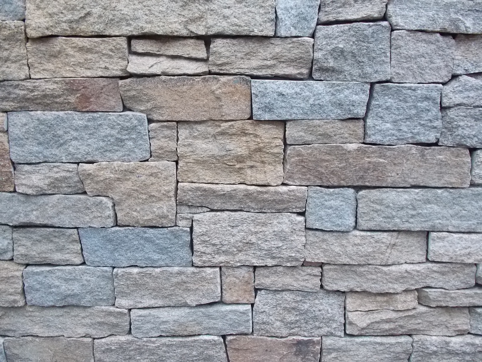Slate Stone Wall Wallpaper And Background Image