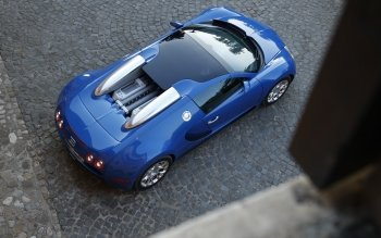 Vehicles - Bugatti Veyron Wallpapers and Backgrounds ID : 365996