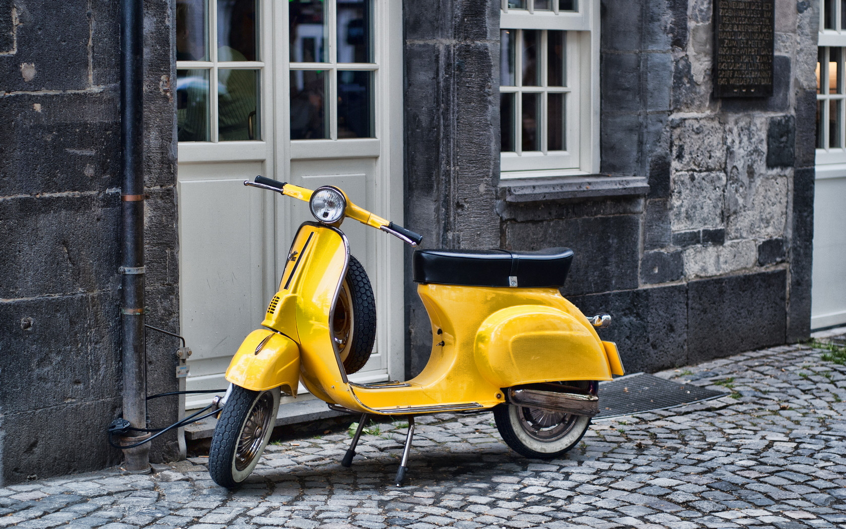 Scooter Wallpaper and Background Image   1680x1050   ID ...