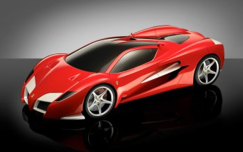 Fahrzeuge - Ferrari Wallpapers and Backgrounds ID : 366080