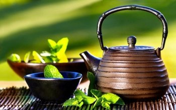 Alimento - Tea Wallpapers and Backgrounds ID : 366218