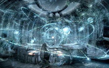 Science-Fiction - Planeten Wallpapers and Backgrounds ID : 366276