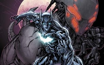 Comics - Batwing Wallpapers and Backgrounds ID : 366460