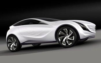 Vehicles - Mazda Kazamai  Wallpapers and Backgrounds ID : 366538