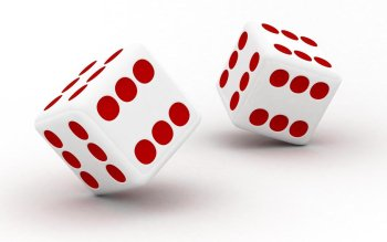 Juego - Dice Wallpapers and Backgrounds ID : 366615