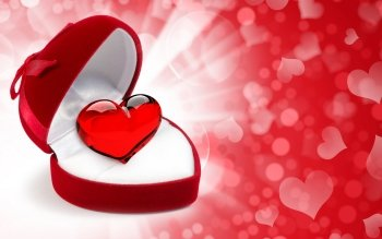 Holiday - Valentine's Day Wallpapers and Backgrounds ID : 366734