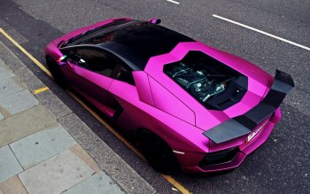 Vehicles - Lamborghini Wallpapers and Backgrounds ID : 366904