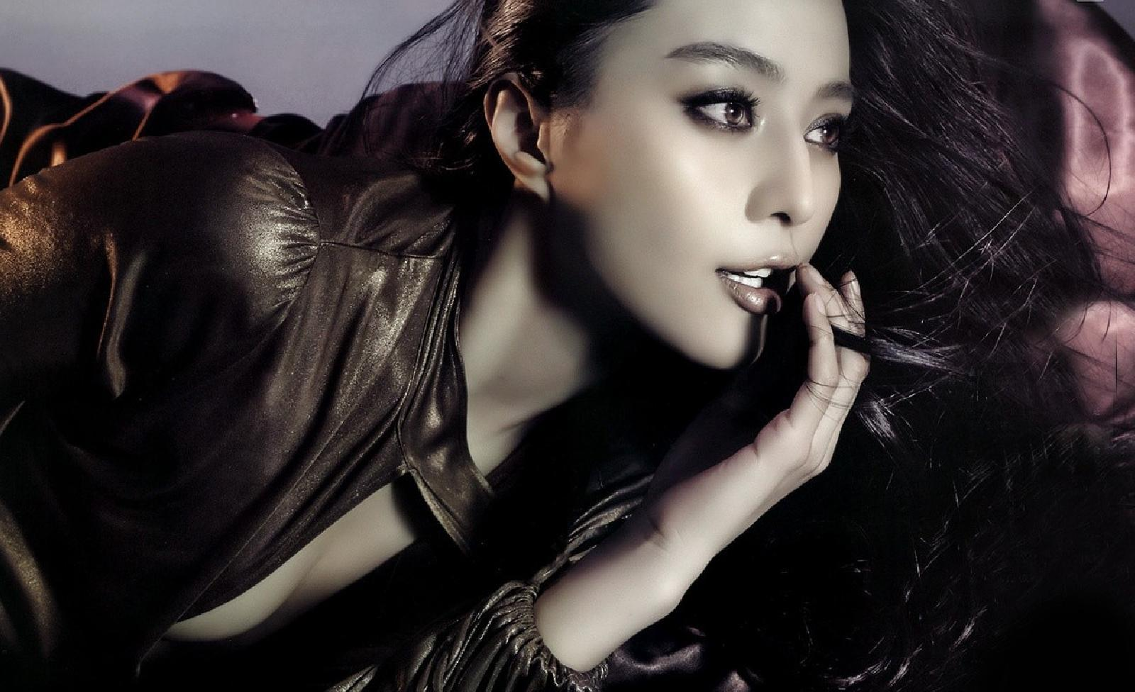 fan bingbing wallpaper and background image | 1600x976 | id:367768