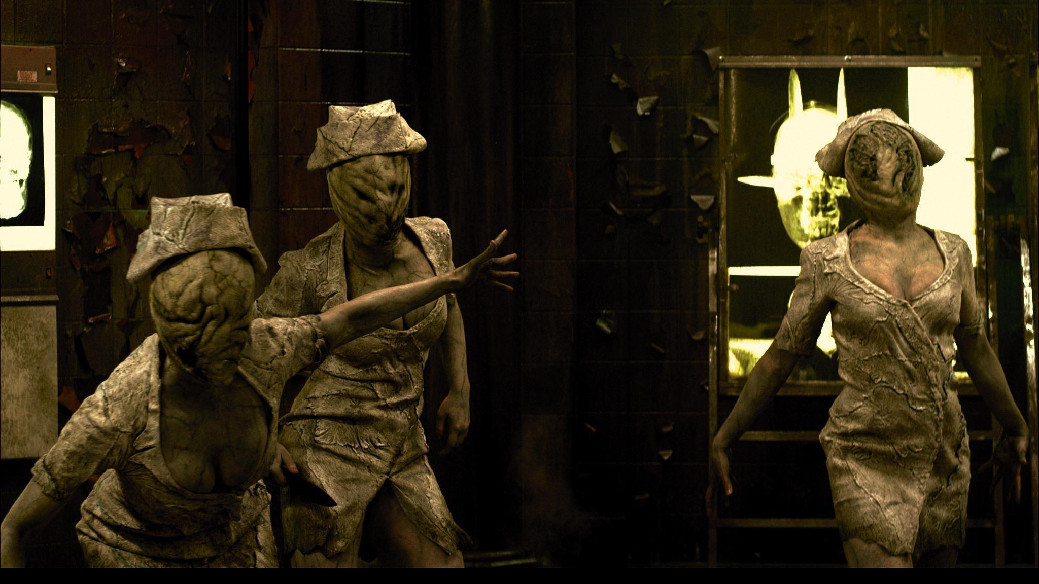 Silent Hill: Revelation Full HD Wallpaper and Background ...