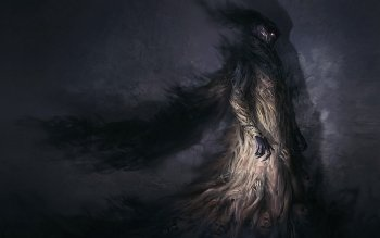 Dark - Creepy Wallpapers and Backgrounds ID : 367116