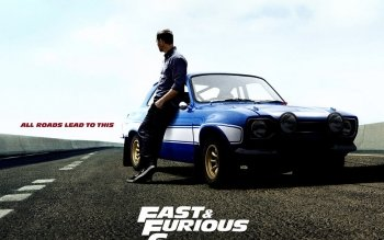 Movie - Fast & Furious 6  Wallpapers and Backgrounds ID : 367535