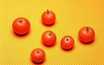 Food - Orange Wallpapers and Backgrounds ID : 367590