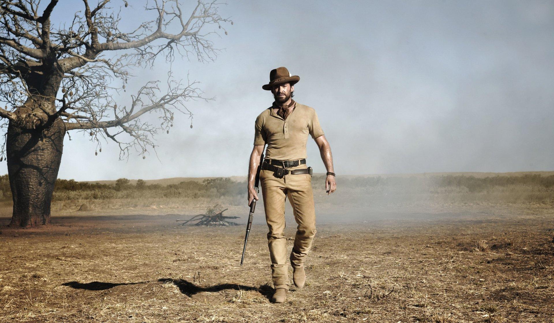 Hugh Jackman || Australia Shower Scene || Touch Me - YouTube