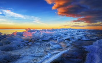 Earth - Ice Wallpapers and Backgrounds ID : 368096