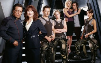 Televisieprogramma - Battlestar Galactica Wallpapers and Backgrounds ID : 368252
