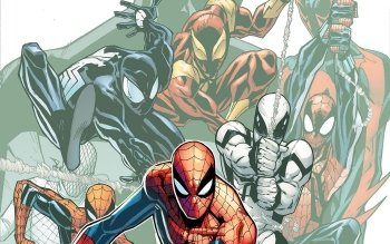 Comics - The Amazing Spider-Man Wallpapers and Backgrounds ID : 368615