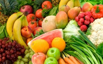 Food - Fruit Wallpapers and Backgrounds ID : 368825