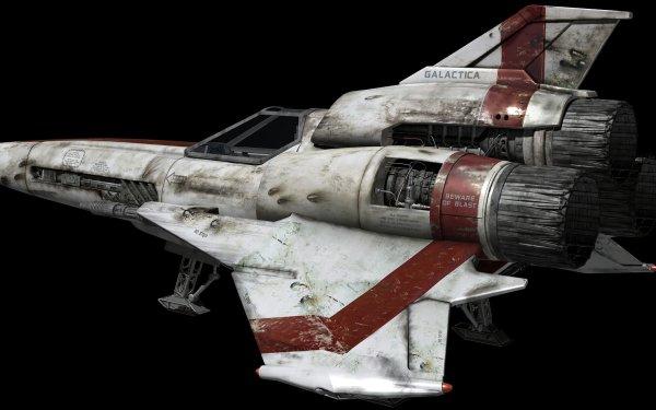 TV Show Battlestar Galactica (2003) Battlestar Galactica Sci Fi Spaceship Colonial Viper HD Wallpaper | Background Image