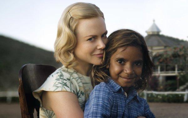 Movie Australia Nicole Kidman Lady Sarah Ashley HD Wallpaper | Background Image