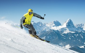 Deporte - Skiing Wallpapers and Backgrounds ID : 369151