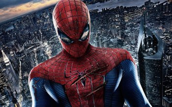 Movie - The Amazing Spider-man Wallpapers and Backgrounds ID : 369607