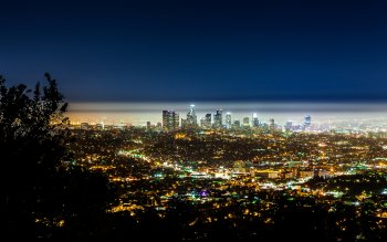 Man Made - Los Angeles Wallpapers and Backgrounds ID : 370573