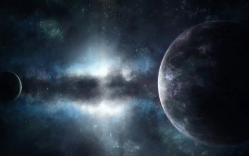 Sci Fi - Planet Wallpapers and Backgrounds ID : 370732