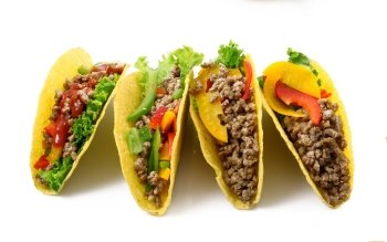 Food - Taco Wallpapers and Backgrounds ID : 370835