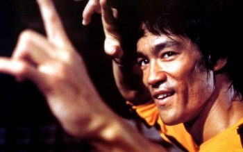 Celebrity - Bruce Lee Wallpapers and Backgrounds ID : 370836