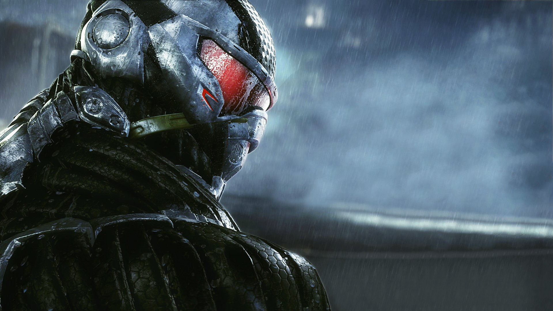 crysis 3 computer wallpapers desktop backgrounds