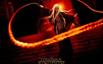 Movie - The Forbidden Kingdom Wallpapers and Backgrounds ID : 371024