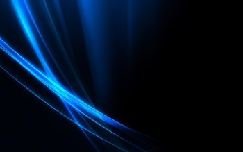 Abstract - Blue Wallpapers and Backgrounds ID : 371328