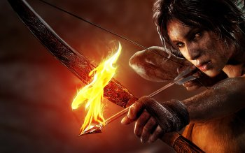 Videojuego - Tomb Raider Wallpapers and Backgrounds ID : 371368