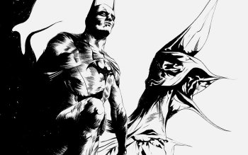 Comics - Batman Wallpapers and Backgrounds ID : 371872