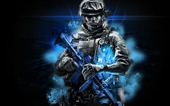 Videojuego - Battlefield 3 Wallpapers and Backgrounds ID : 372013