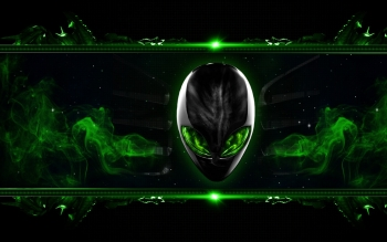 Teknologi - Alienware Wallpapers and Backgrounds ID : 372284
