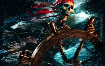 Movie - Pirates Of The Caribbean Wallpapers and Backgrounds ID : 372290