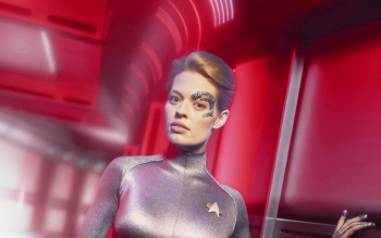 TV Show - Star Trek Voyager Wallpapers and Backgrounds ID : 372406