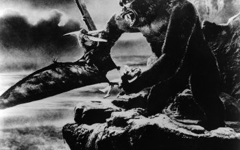 Movie - King Kong Wallpapers and Backgrounds ID : 372414