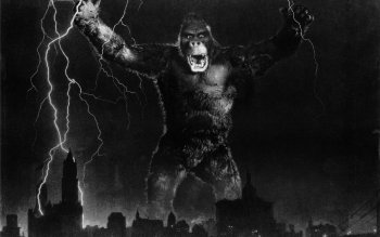 Movie - King Kong Wallpapers and Backgrounds ID : 372431