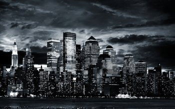Man Made - New York Wallpapers and Backgrounds ID : 372498