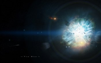Sci Fi - Explosion Wallpapers and Backgrounds ID : 372525