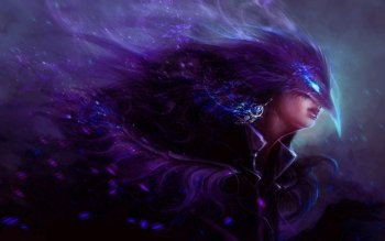 Fantasy - Women Wallpapers and Backgrounds ID : 372695