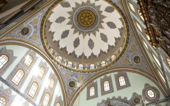 Religioso - Nusretiye Mosque Wallpapers and Backgrounds ID : 372946